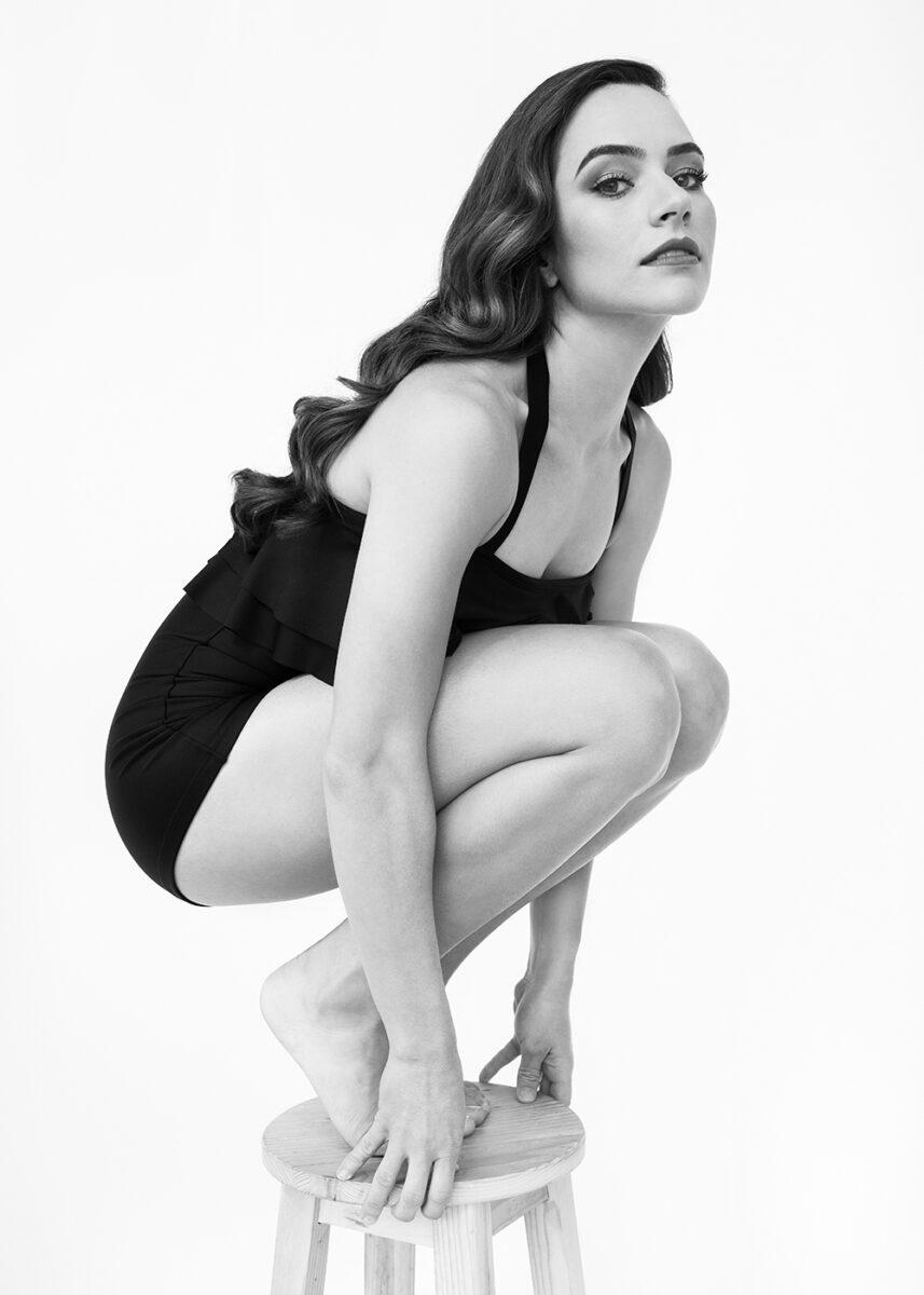 Colombian Celebrity photographer ricardo pinzon
