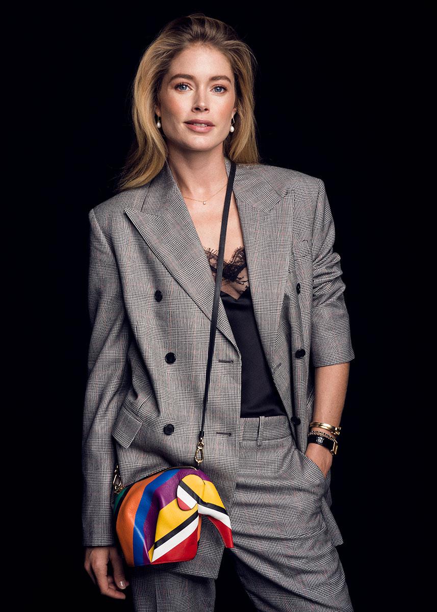 doutzen kroes por ricardo pinzon fotografo de moda colombiano