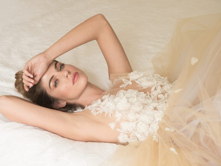 Stephanie Cayo por ricardo pinzon fotografo actrices colombia
