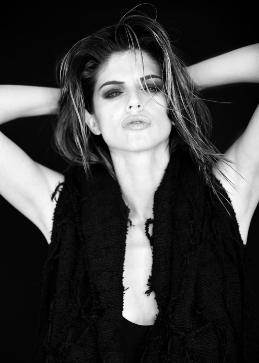 stephanie cayo, actriz peruana, ricardo pinzon, colombian photographer, fotografo celebridaes