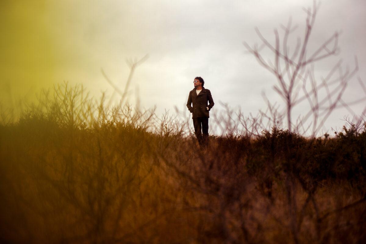 Andres Cepeda por Ricardo Pinzon fotografo colombiano