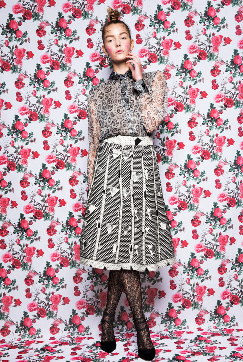 Fotografia moda colombia por ricardo pinzon