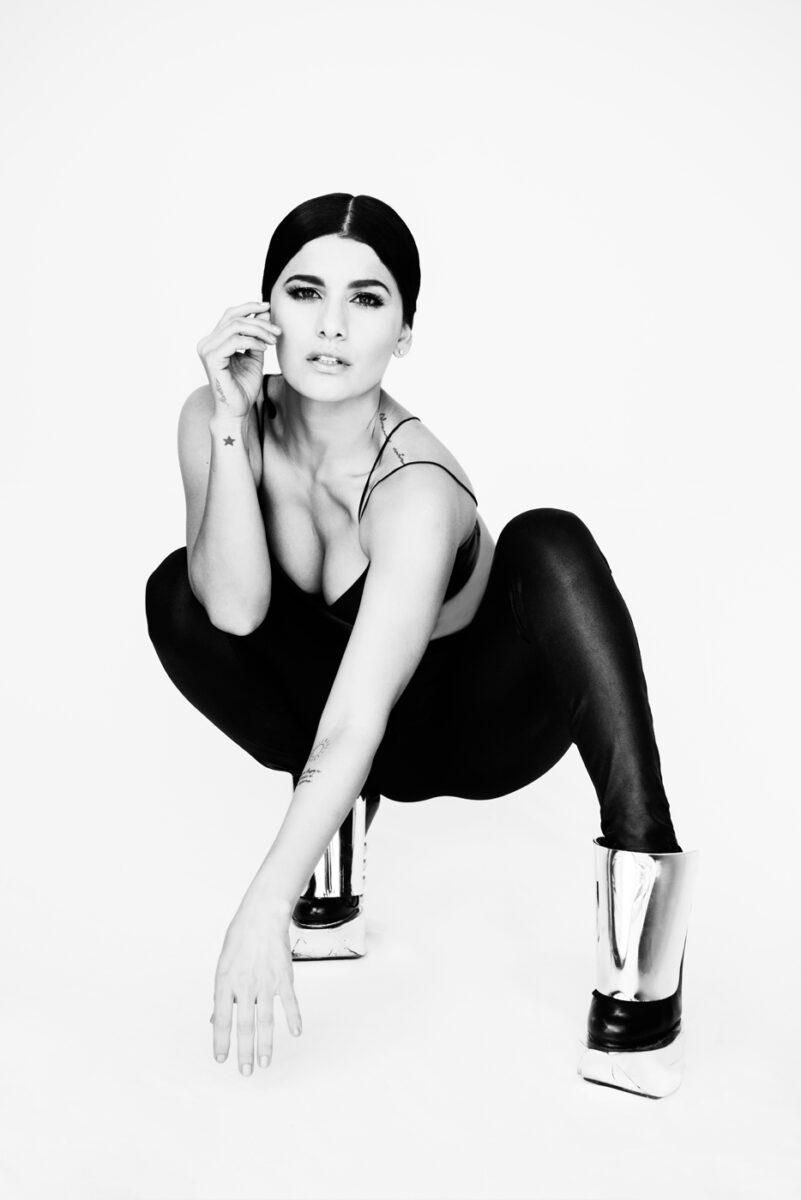 Martina La Peligrosa por ricardo pinzon hidalgo fotografo colombiano