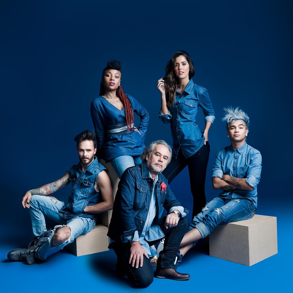 Campaña Falabella Colombia