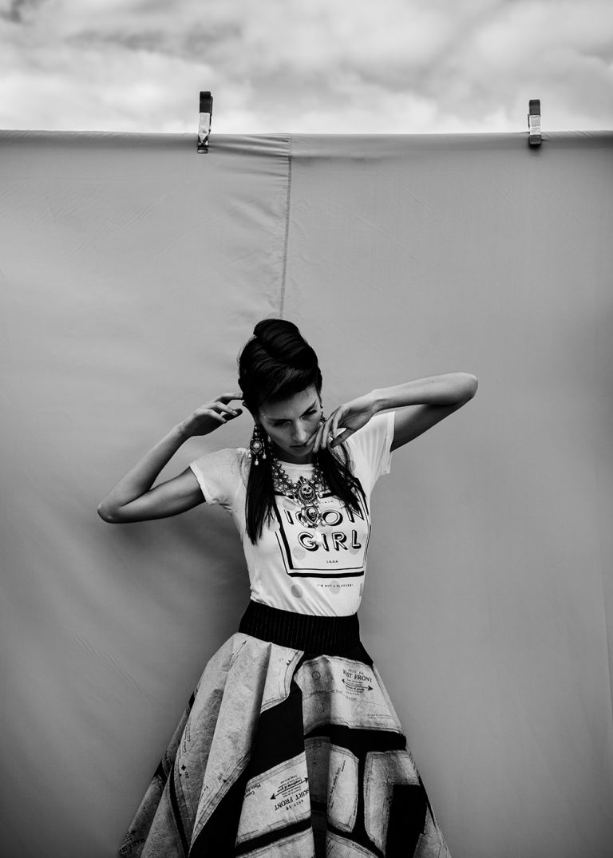 Juliana Robledo por ricardo pinzon fotografo colombia
