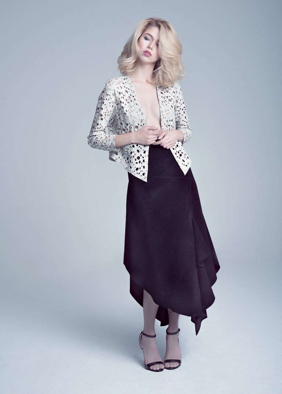 Julia de Rodriguez/Colombian Fashion Designer 1