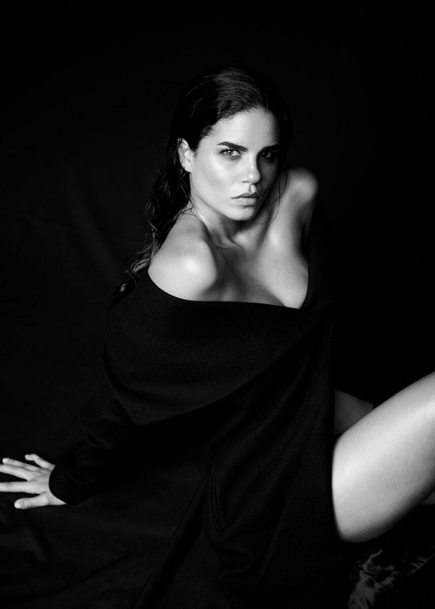 Vanessa Juliao por ricardo pinzon hidalgo fotografo colombiano