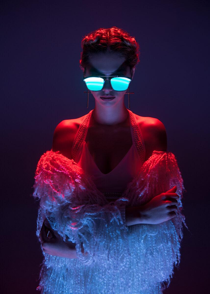 Vanessa Carreño por ricardo pinzon fotografo moda colombia