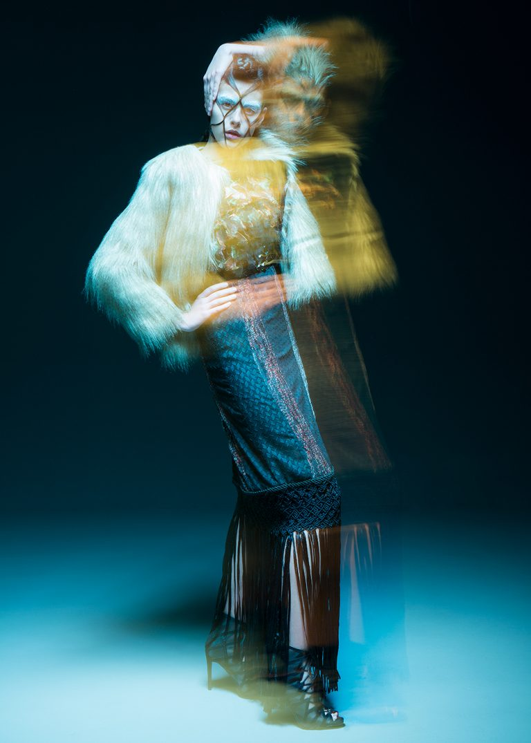 colombian fashion photography