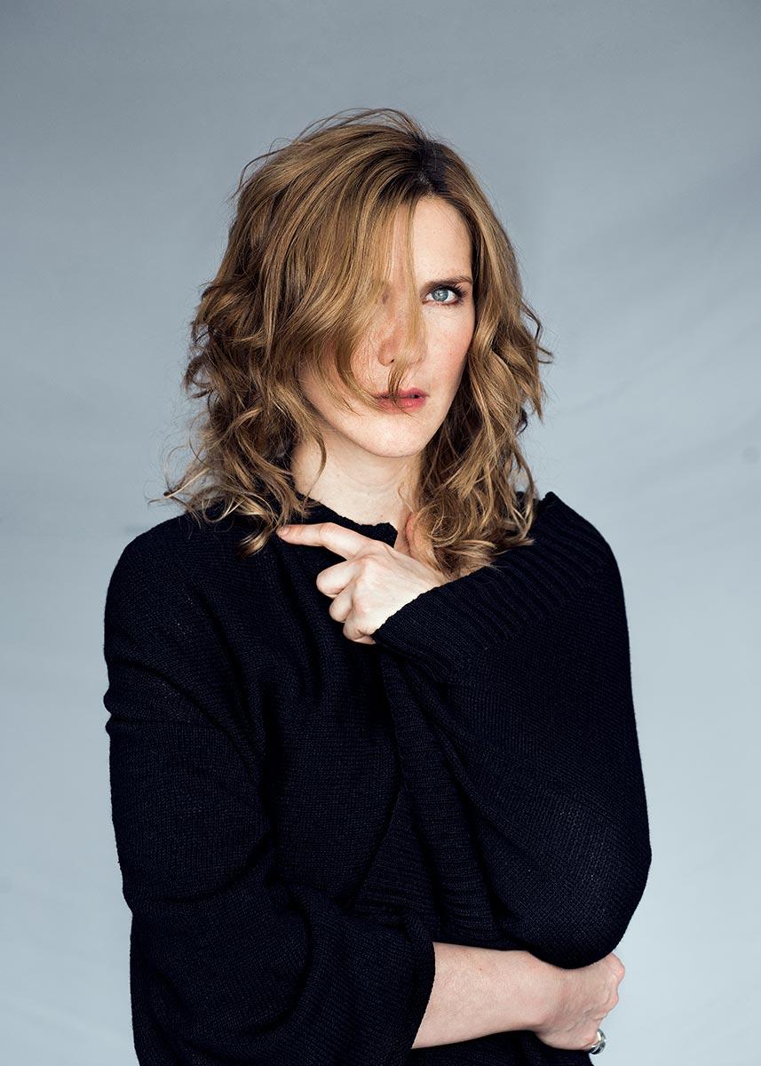 Margarita Ortega Esquire Colombia