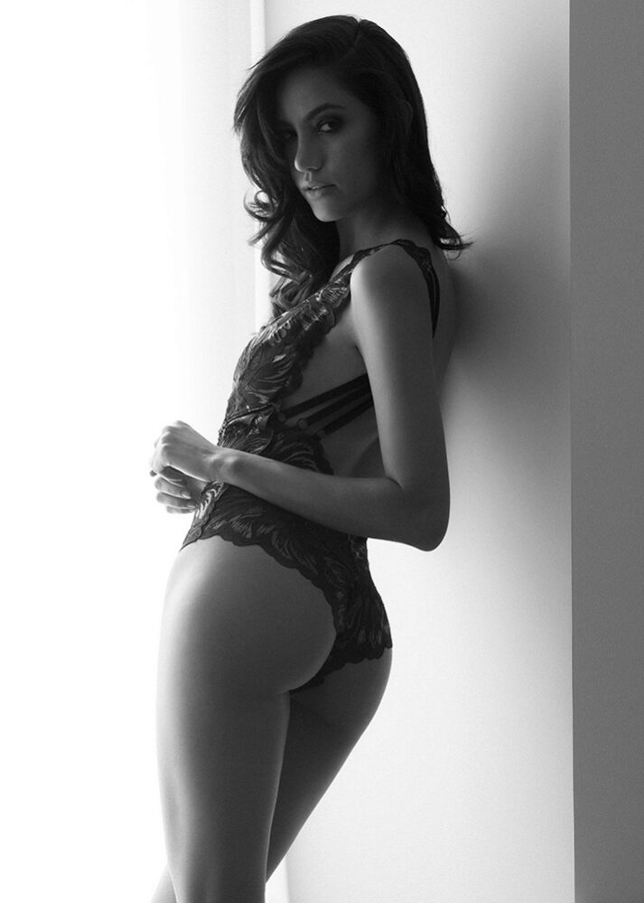 colombian glamour photographer