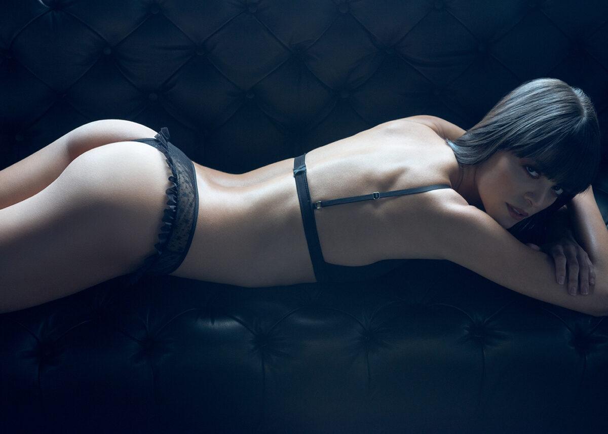 daniela giraldo por ricardo pinzon fotografo modelos colombia