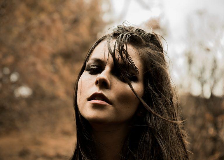 julieth restrepo by ricardo pinzon colombian conceptual portrait photographer