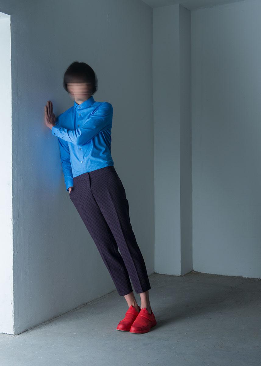 reconocido fotografo moda colombia