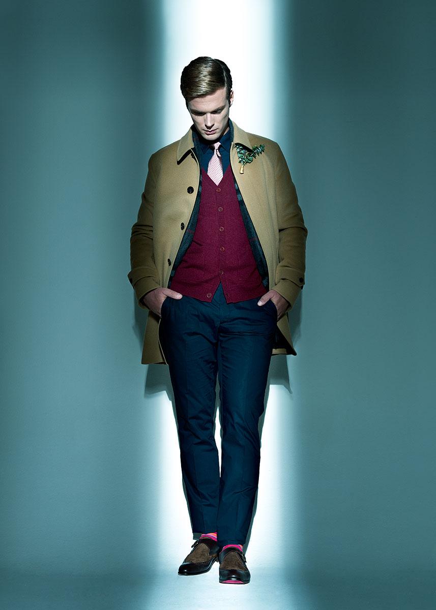 Fashion Editorial Esquire Colombia