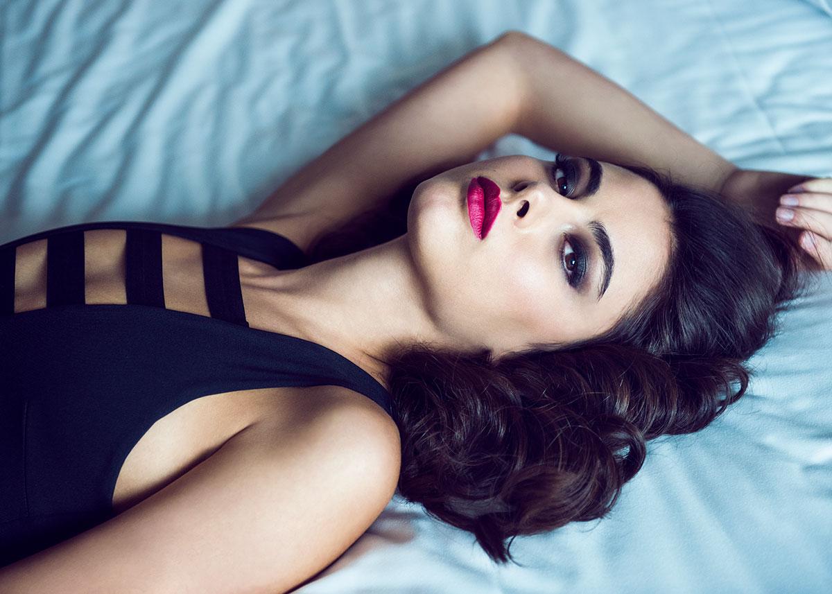 colombian beauty photographer