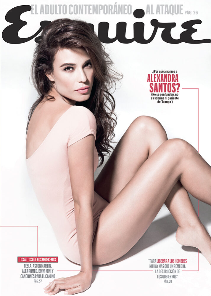 esquire cover by ricardo pinzon colombia photography