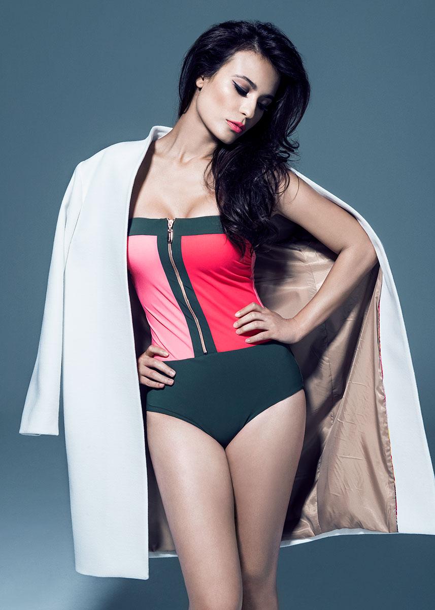 Alexandra Santos Esquire Colombia