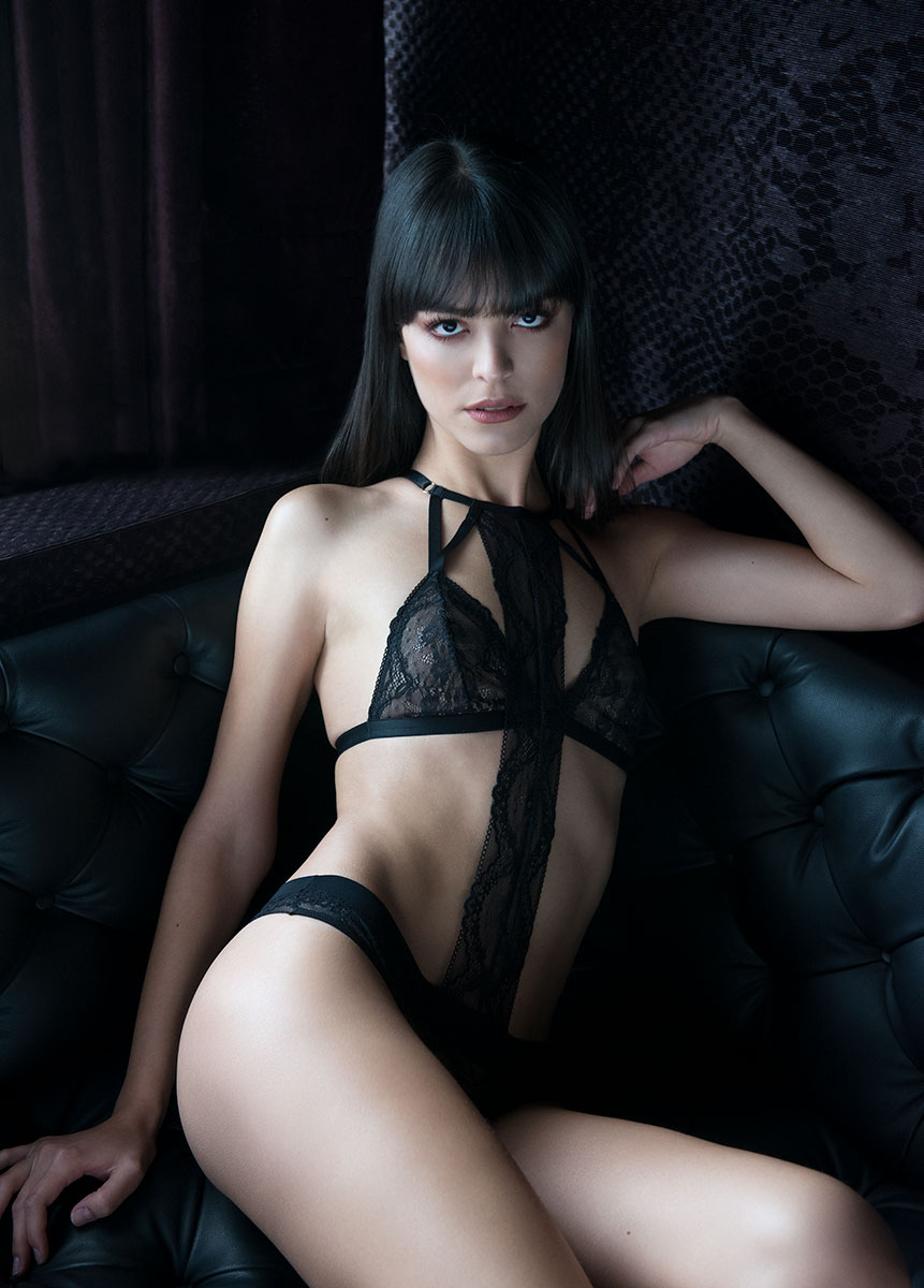Daniela Giraldo Esquire Colombia