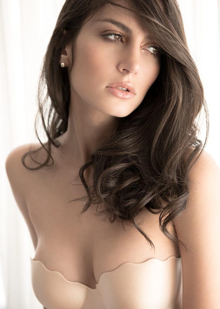 juliana robledo por ricardo pinzon fotografo modelos colombia