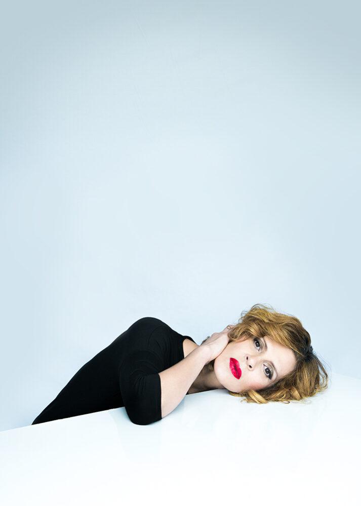 Marcela Agudelo by ricardo pinzon latin american celebrity photographer