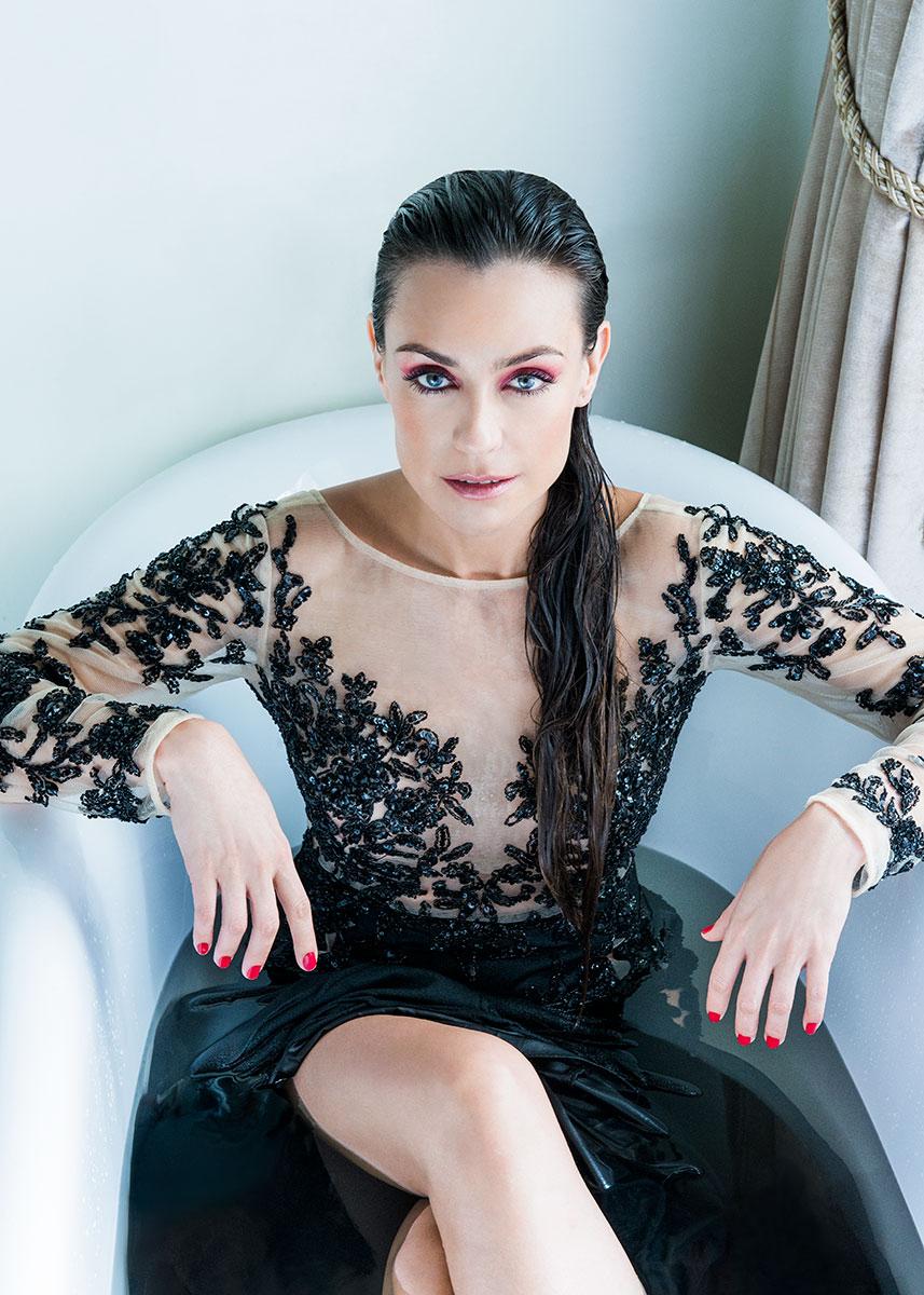marcela mar por ricardo pinzon fotografo actrices colombia