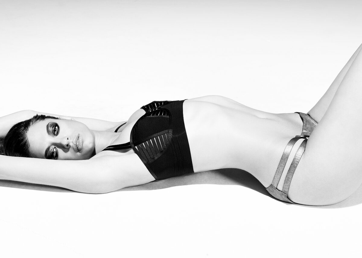 andrea escobar top model por ricardo pinzon fotografo modelos colombia