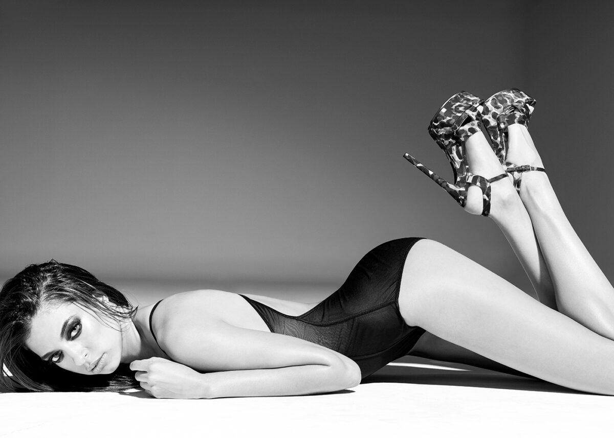 andrea escobar by ricardo pinzon glamour colombian photogrpaher