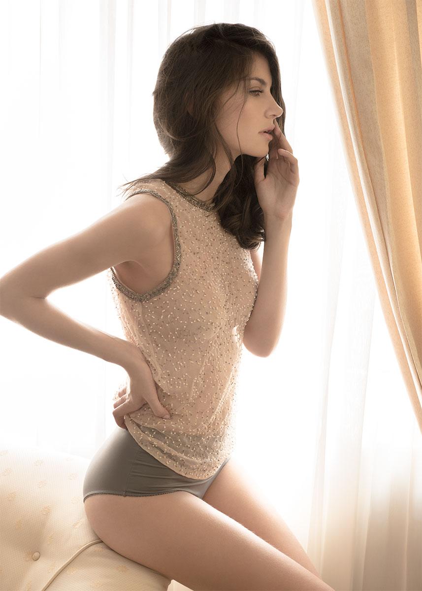 modelos colombianas por ricardo pinzon