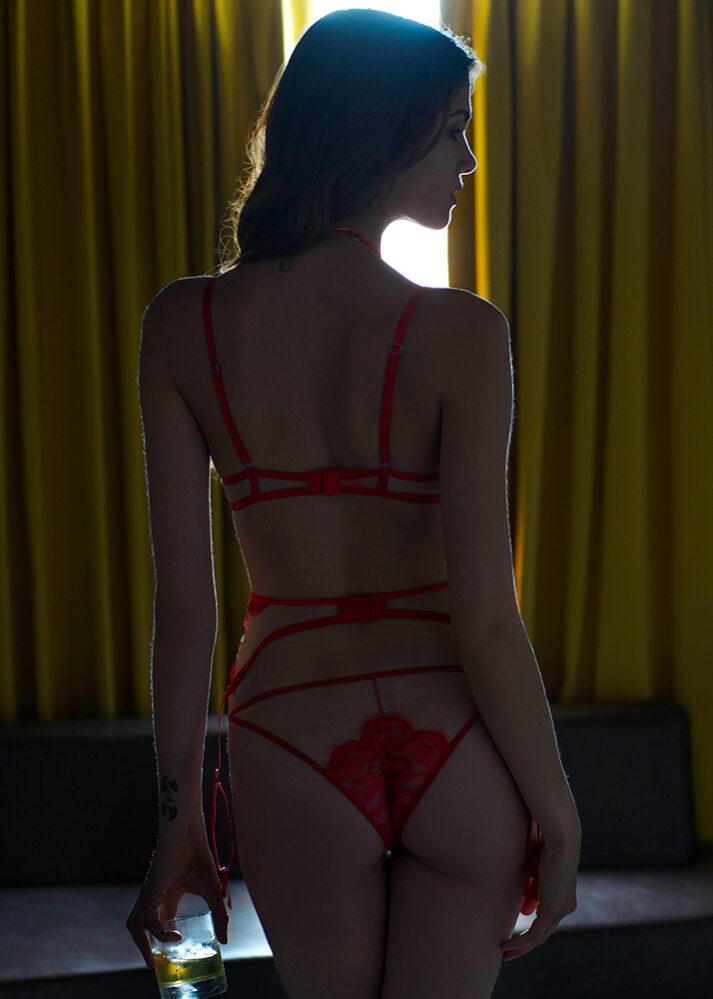 Maria Teresa Mora Colombian model photography
