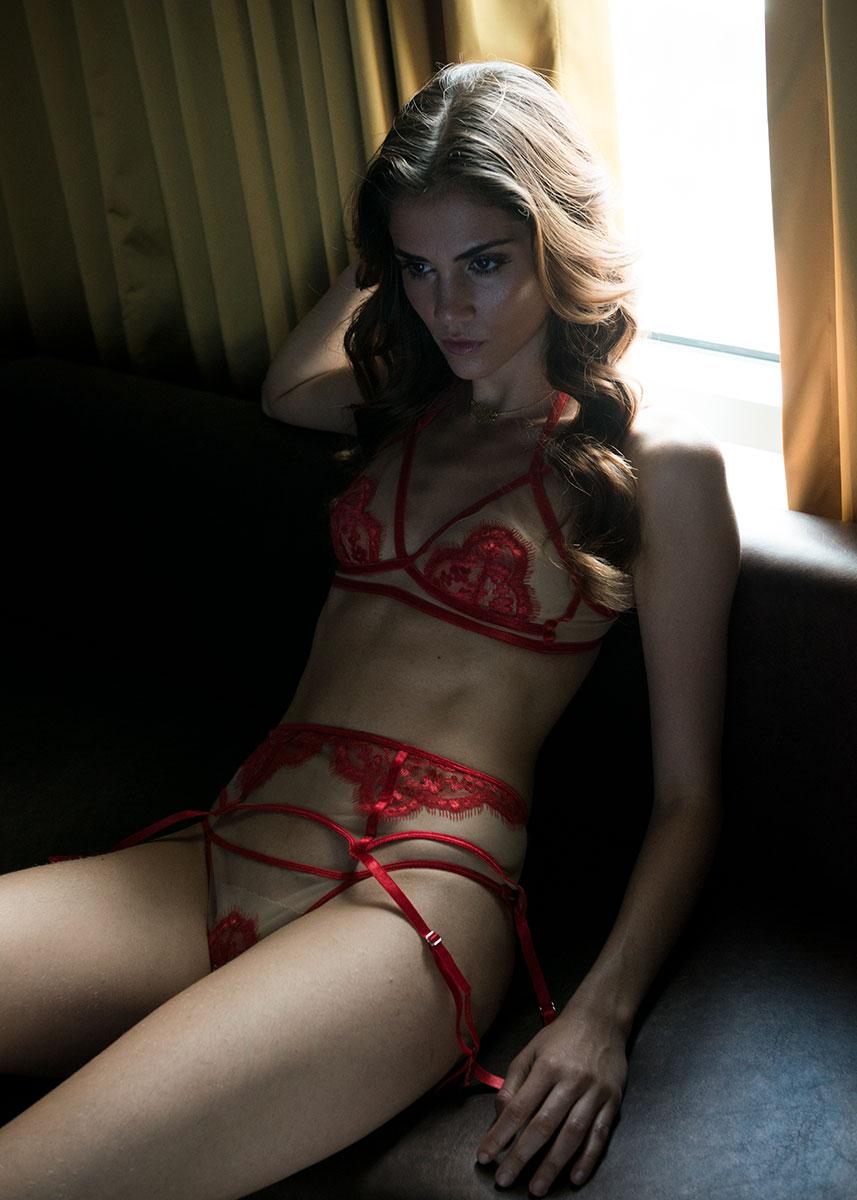 colombian lingerie photographer