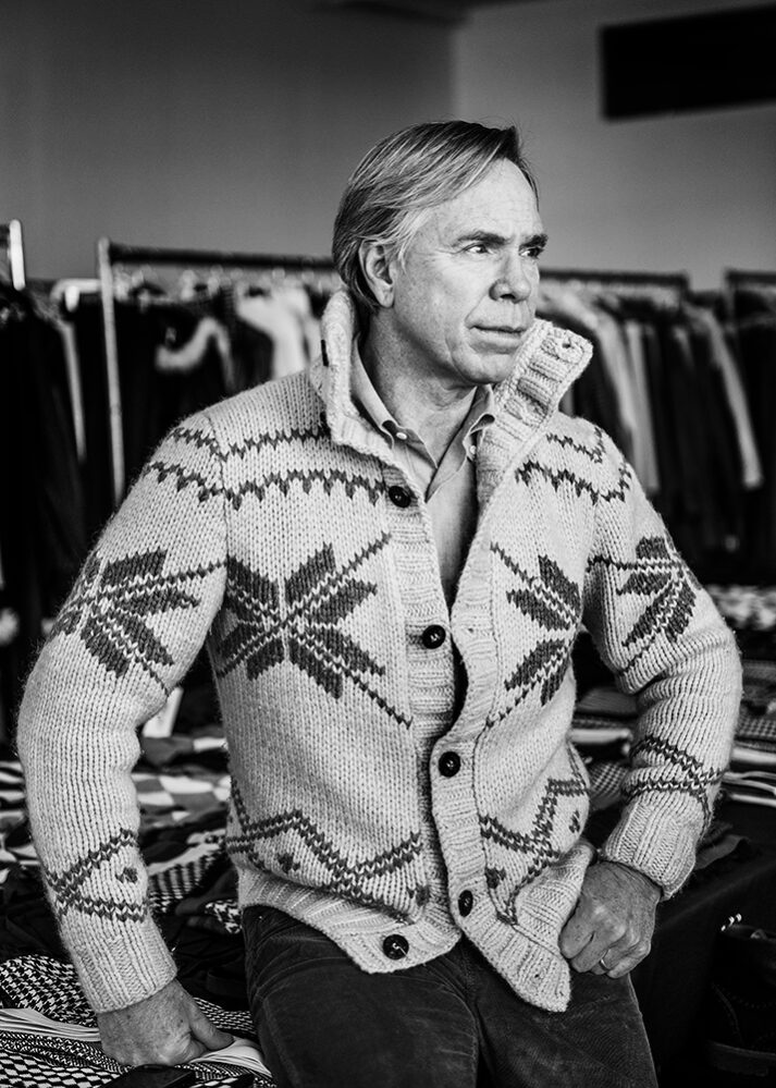 tommy hilfiger by ricardo pinzon colombian celebrity photographer