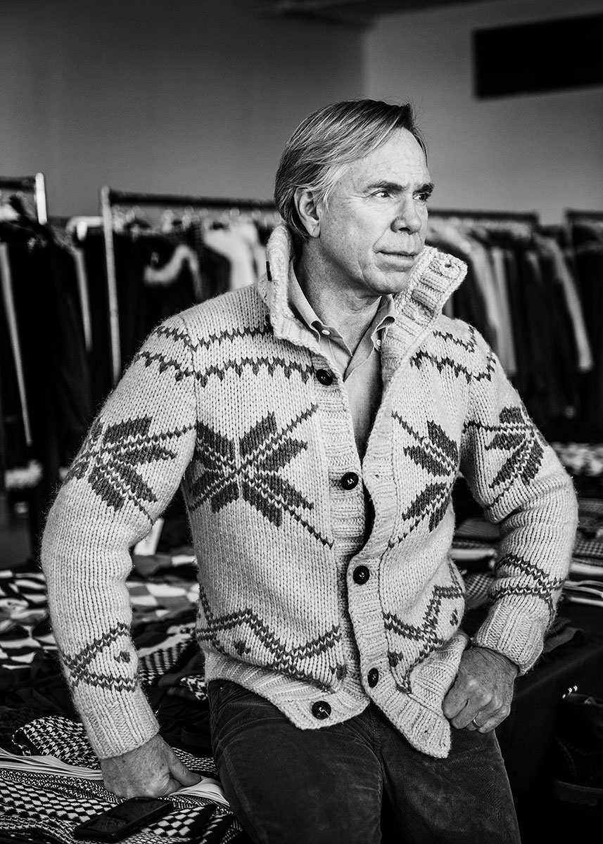 tommy hilfiger esquire colombia