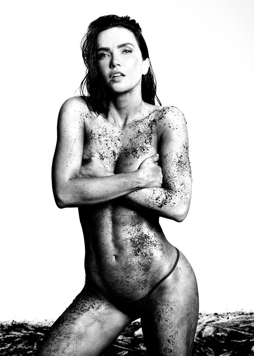 ariana james by ricardo pinzon bogota photographer