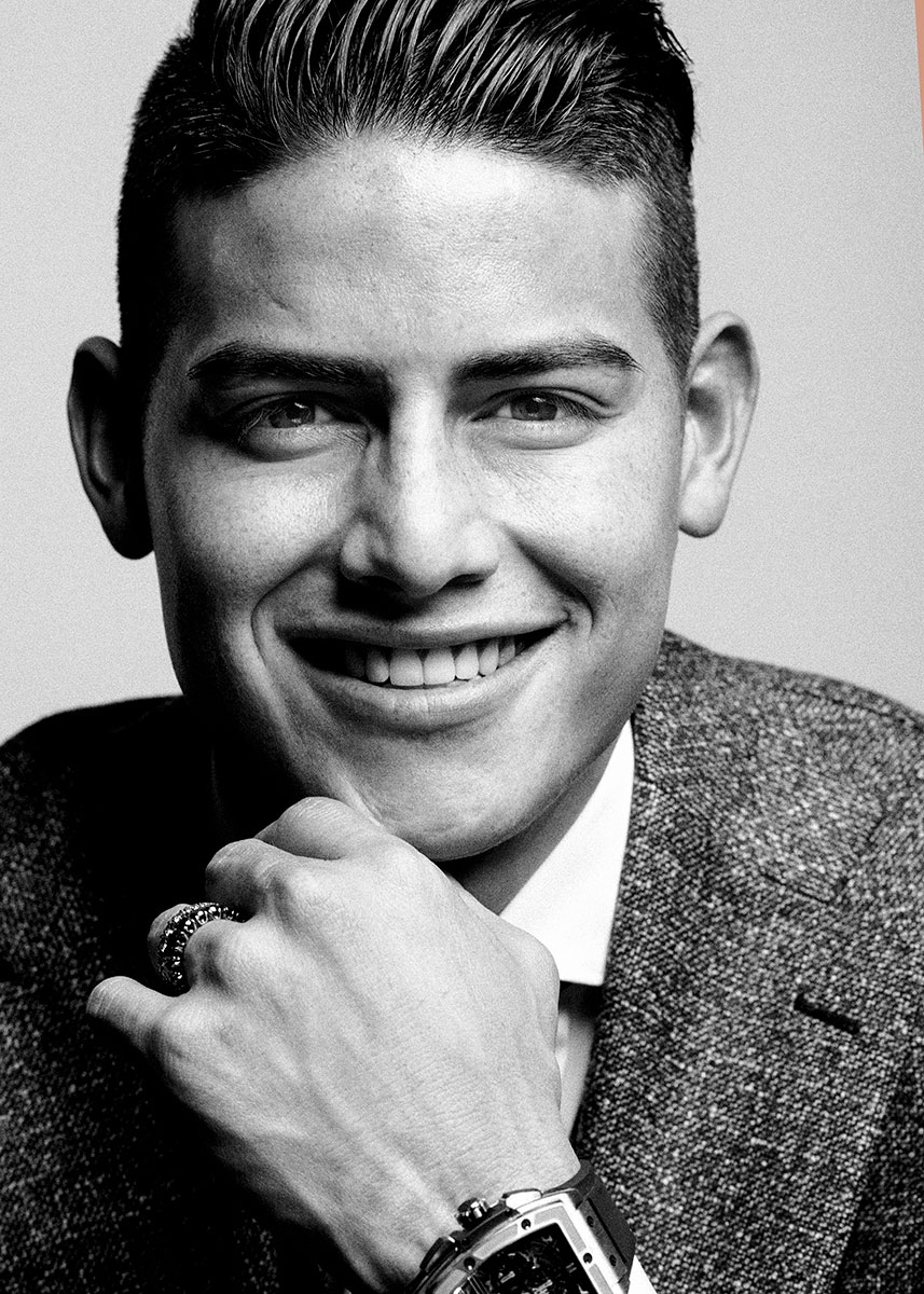 james rodriguez portraits by ricardo pinzon colombian celebrity photographers