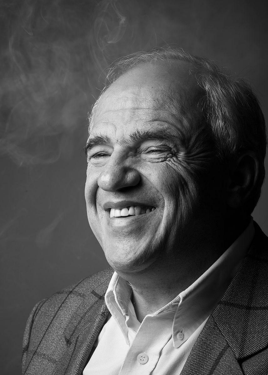 ernesto samper presidente colombian portrait photography