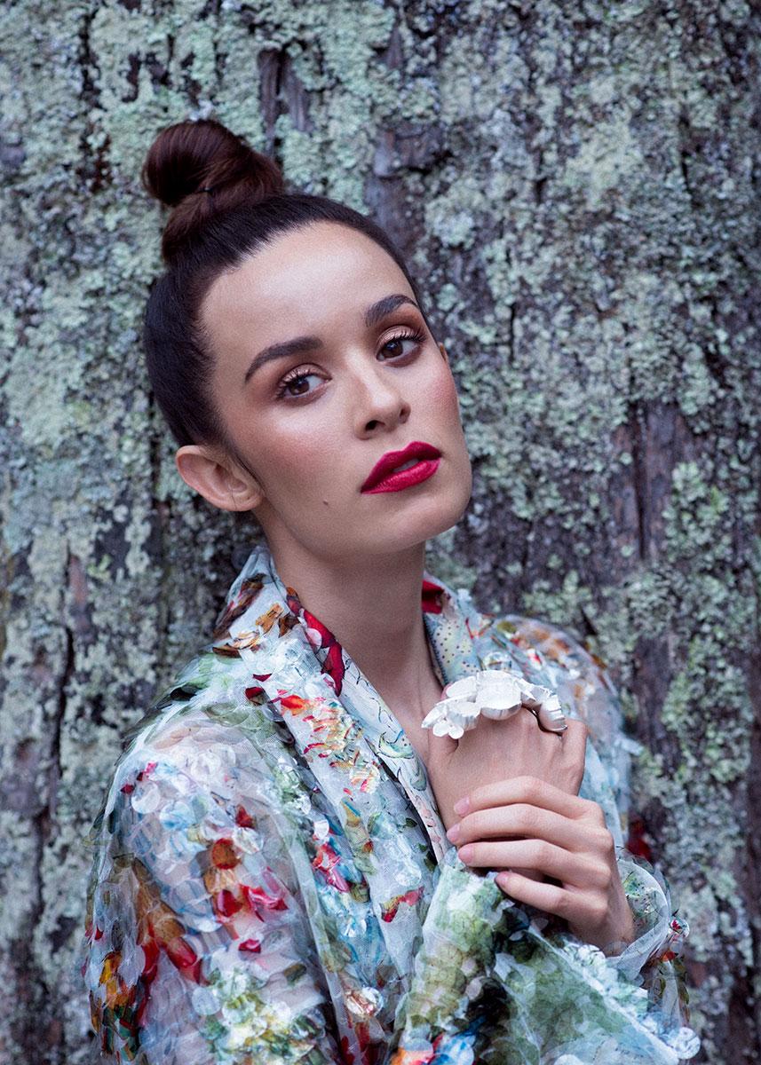 madame perine by ricardo pinzon colombian fashion photographer