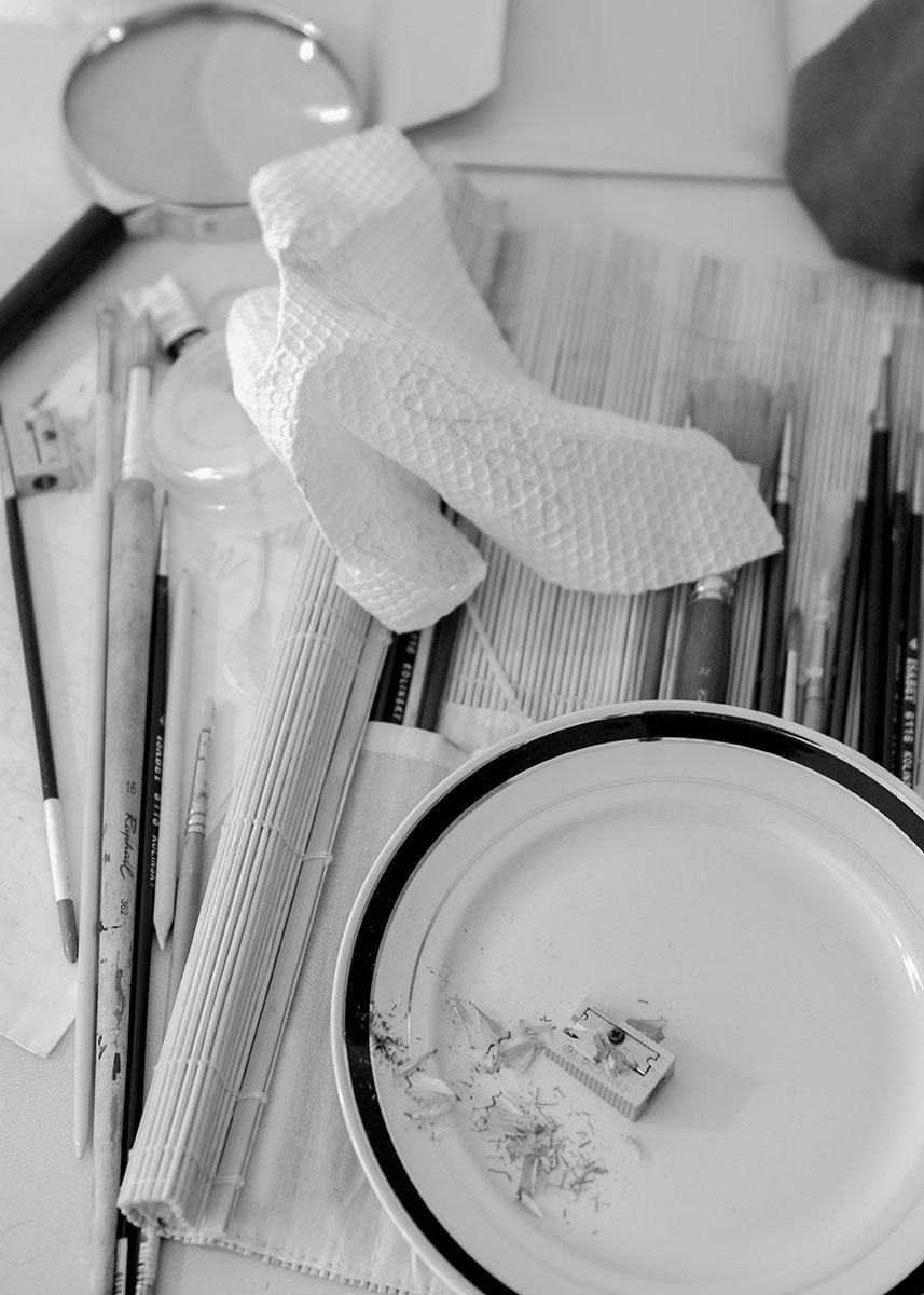 fernando botero pintor