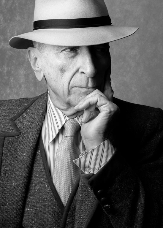gay talese/writer for esquire colombia 1