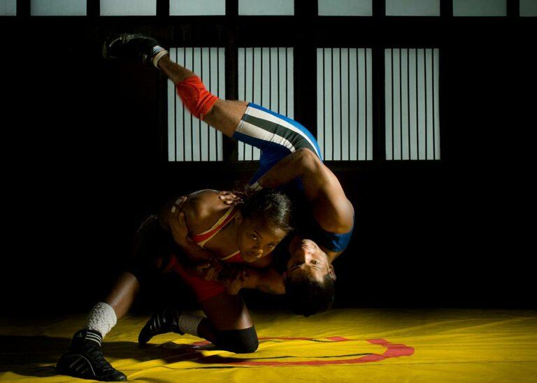 jackeline renteria medalla bronze olimpicos por ricardo pinzon