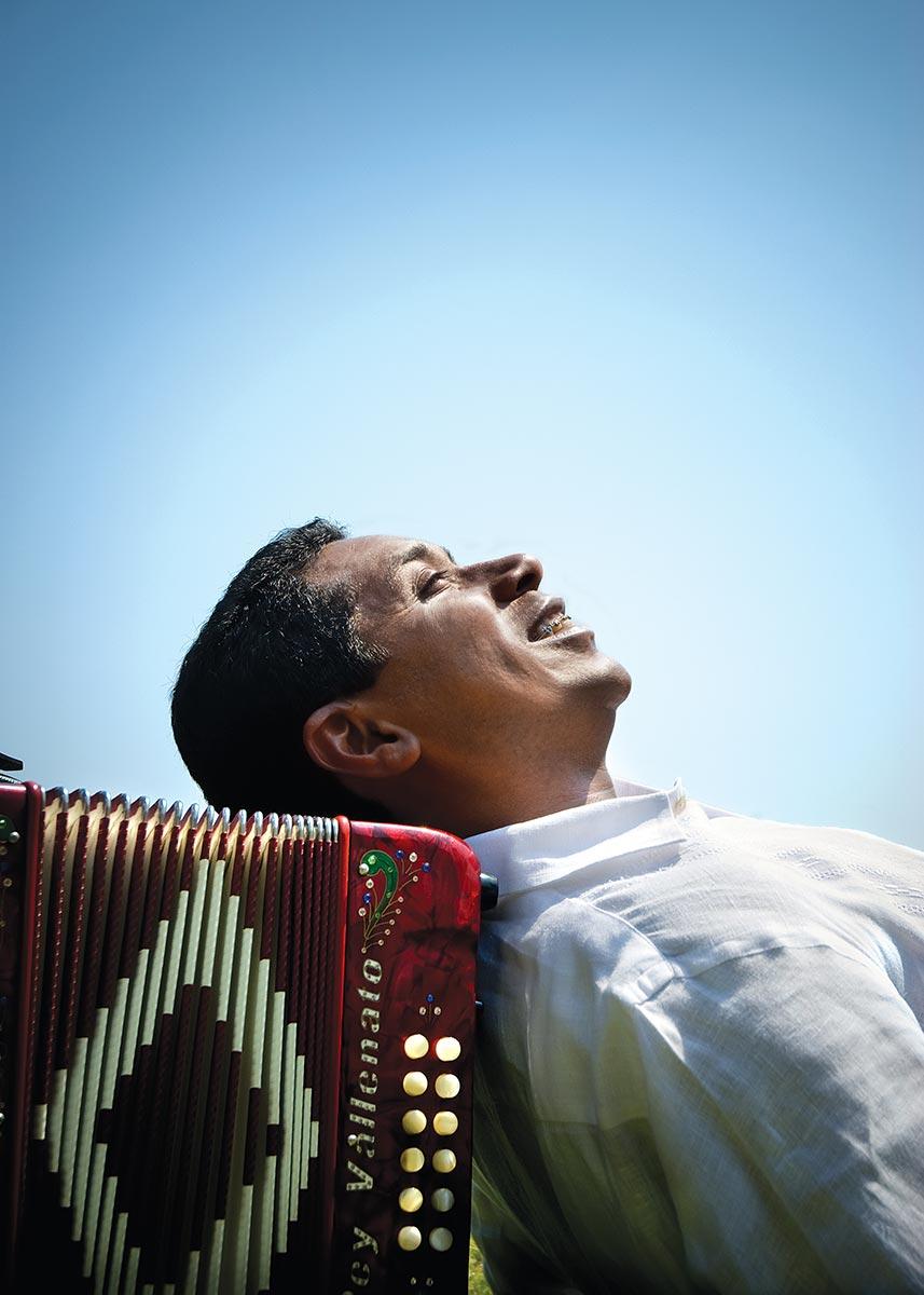 vallenato legends portraits