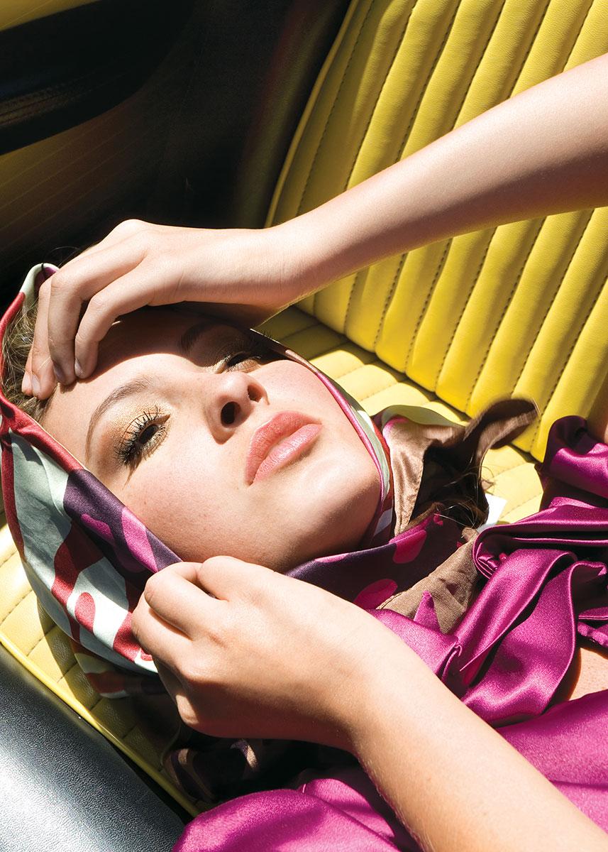 taliana vargas modelo colombiana por ricardo pinzon fotografo bogota