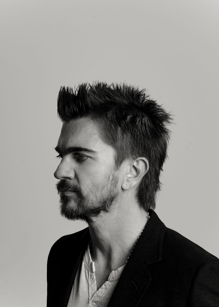 Juanes por ricardo pinzon hidalgo