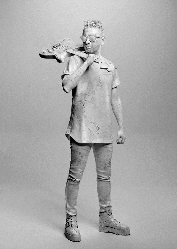 Alex Campos/Soldiers Album 2