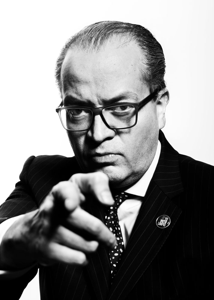 Fernando Carrillo, procurador, ricardo pinzon, colombian photographer, fotografo colombiano