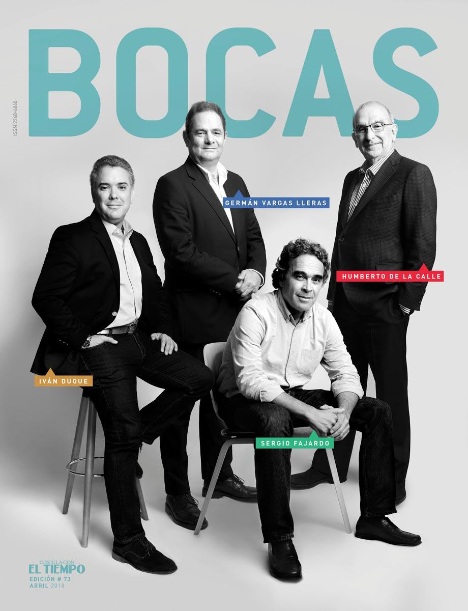 candidatos presidencia 2018 colombia