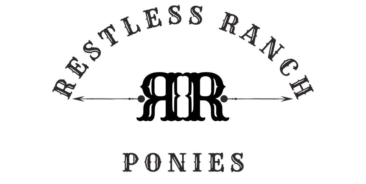 Restless Ranch Ponies