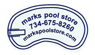 Mark's Pool Store