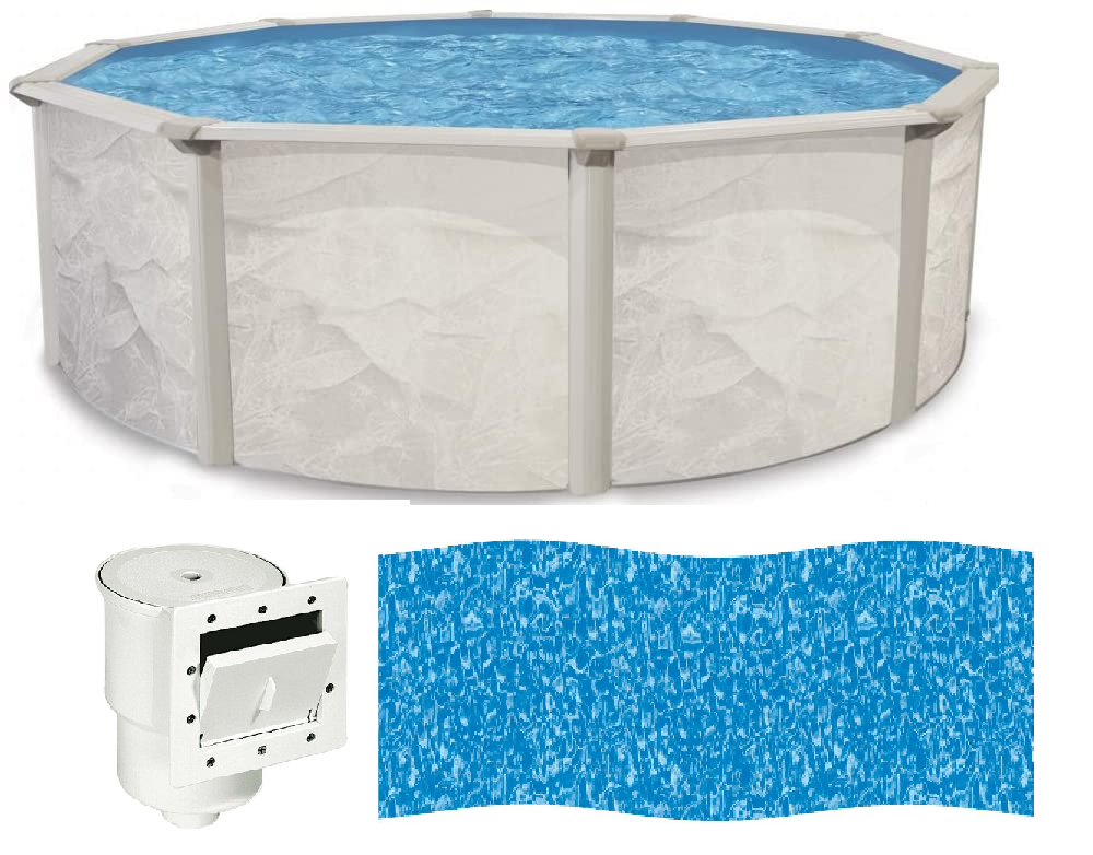 ARGENTINA POOL AND LINER ONLY ROUND