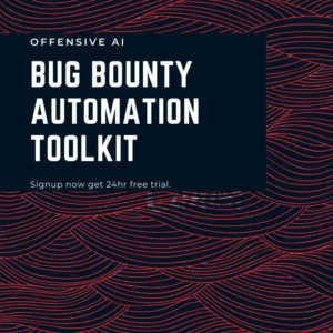 Bug Bounty Automation Toolkit